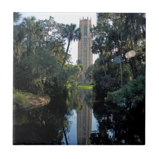 Bok Tower Ceramic Tile