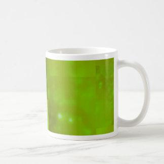 Bokeh 01 neon mug