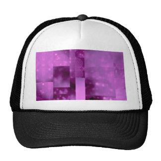 Bokeh 01 pink hats