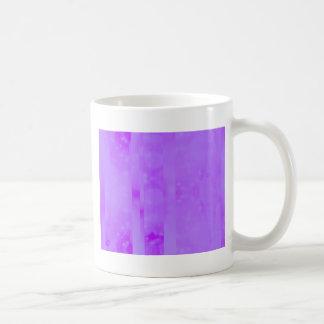 Bokeh 02 soft lilac mug