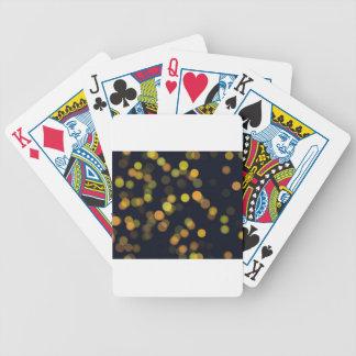 bokeh #72 poker deck