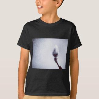 Bokeh Catkin kitten print winter T-Shirt