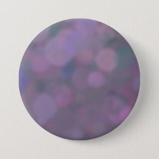 Bokeh Purple Pink Lavender Abstract Background 7.5 Cm Round Badge