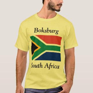 Boksburg, Gauteng Province, South Africa T-Shirt