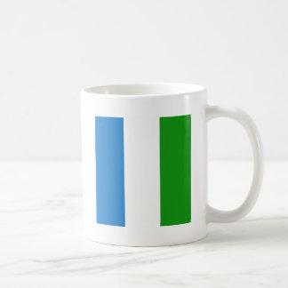 Bolchot, Belgium, Belgium flag Mug