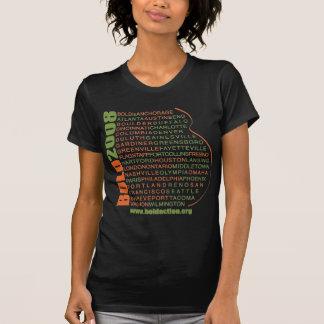 BOLD 2008 Cities T-Shirt