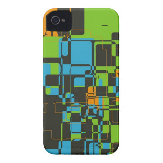 Bold Abstract Blackberry Bold Case