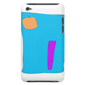 Bold and Decisive Barely There iPod Covers