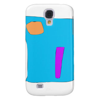 Bold and Decisive Galaxy S4 Cover