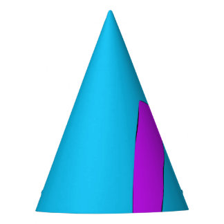 Bold and Decisive Party Hat