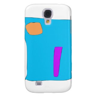 Bold and Decisive Samsung Galaxy S4 Cover