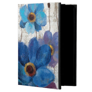 Bold Anemones Cover For iPad Air