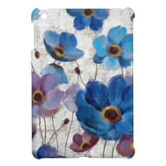 Bold Anemones iPad Mini Case
