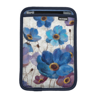 Bold Anemones iPad Mini Sleeve
