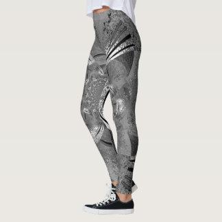Bold appeal leggings