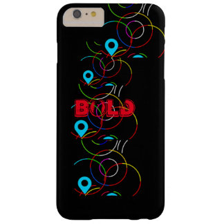 BOLD DESIGN IPHONE CASE