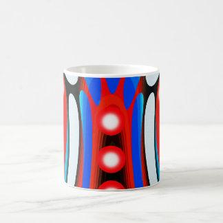 Bold fantasy coffee mug