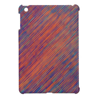 Bold Graphic with Calming Effect Cover For The iPad Mini