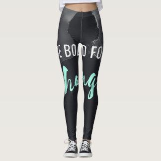 Bold Leggings