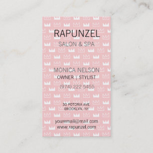 Red queen business cards zazzle au bold red and white king queen crown abstract business card reheart Images