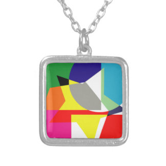 Bold Shapes Jewelry