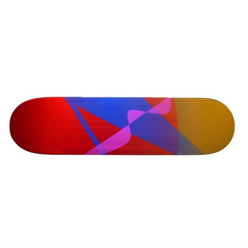 Bold Skate Decks