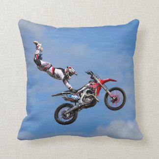 Bolddog Lings FMX Display Team Cushions