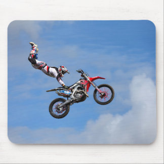 Bolddog Lings FMX Display Team Mouse Pad