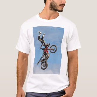 Bolddog Lings FMX Display Team T-Shirt
