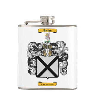 Bolden Flasks