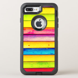 Boldly Bright OtterBox Defender iPhone 8 Plus/7 Plus Case