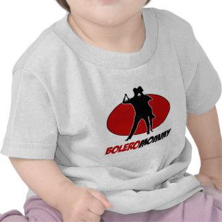 bolero DANCE DESIGNS Tee Shirts