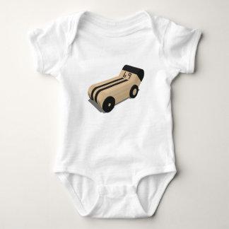 Bolide Baby Bodysuit