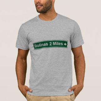 Bolinas2Miles Shirt