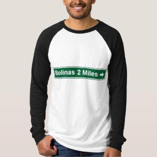 Bolinas2Miles T-Shirt 2