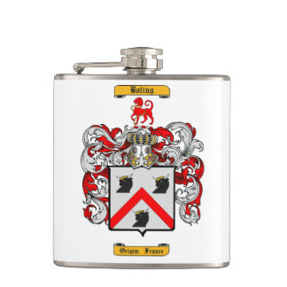 Boling Hip Flask