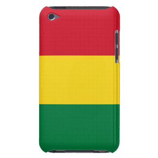 Bolivia – Bolivian Flag iPod Touch Case-Mate Case