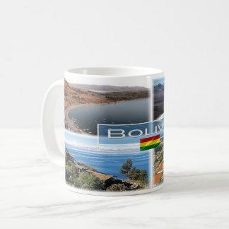 Bolivia - Copacabana - Coffee Mug