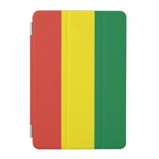 Bolivia Flag iPad Mini Cover