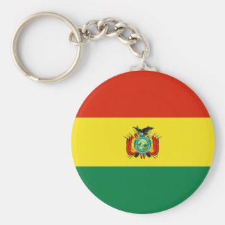 bolivia key ring