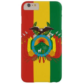 Bolivian Flag Phone Case