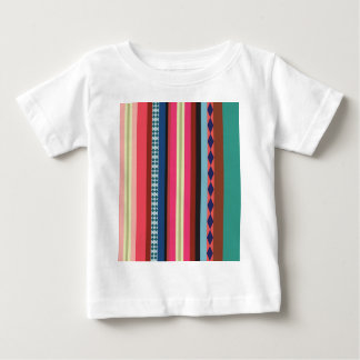 Bolivian pattern baby T-Shirt