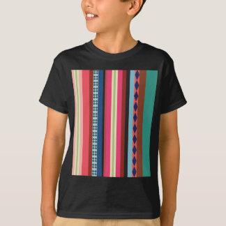 Bolivian pattern T-Shirt