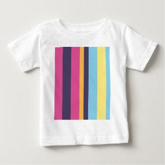 Bolivian stripes baby T-Shirt