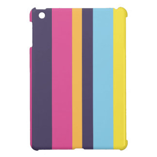 Bolivian stripes case for the iPad mini