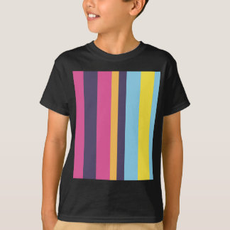 Bolivian stripes T-Shirt
