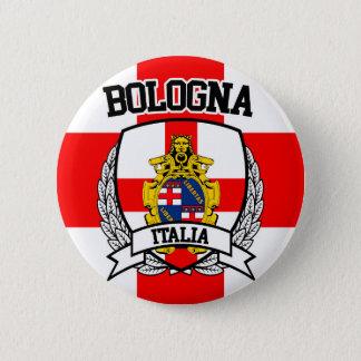 Bologna 6 Cm Round Badge