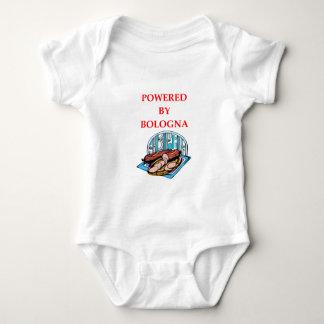 BOLOGNA BABY BODYSUIT