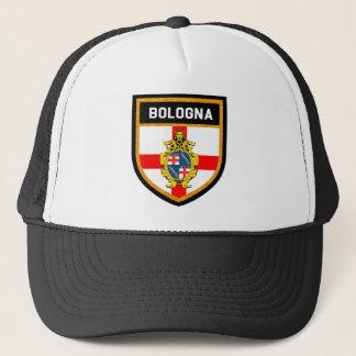 Bologna Flag Trucker Hat