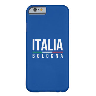 Bologna Italia Barely There iPhone 6 Case